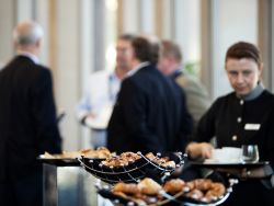 South Foyer - Catering