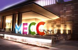 MECC Complex - MECC South