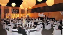 Wedding Setup - Hall A