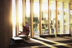 MECC Complex - Sth Foyer Sculpture