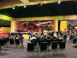 MECC Hall A & Hall B Combined - Questacon