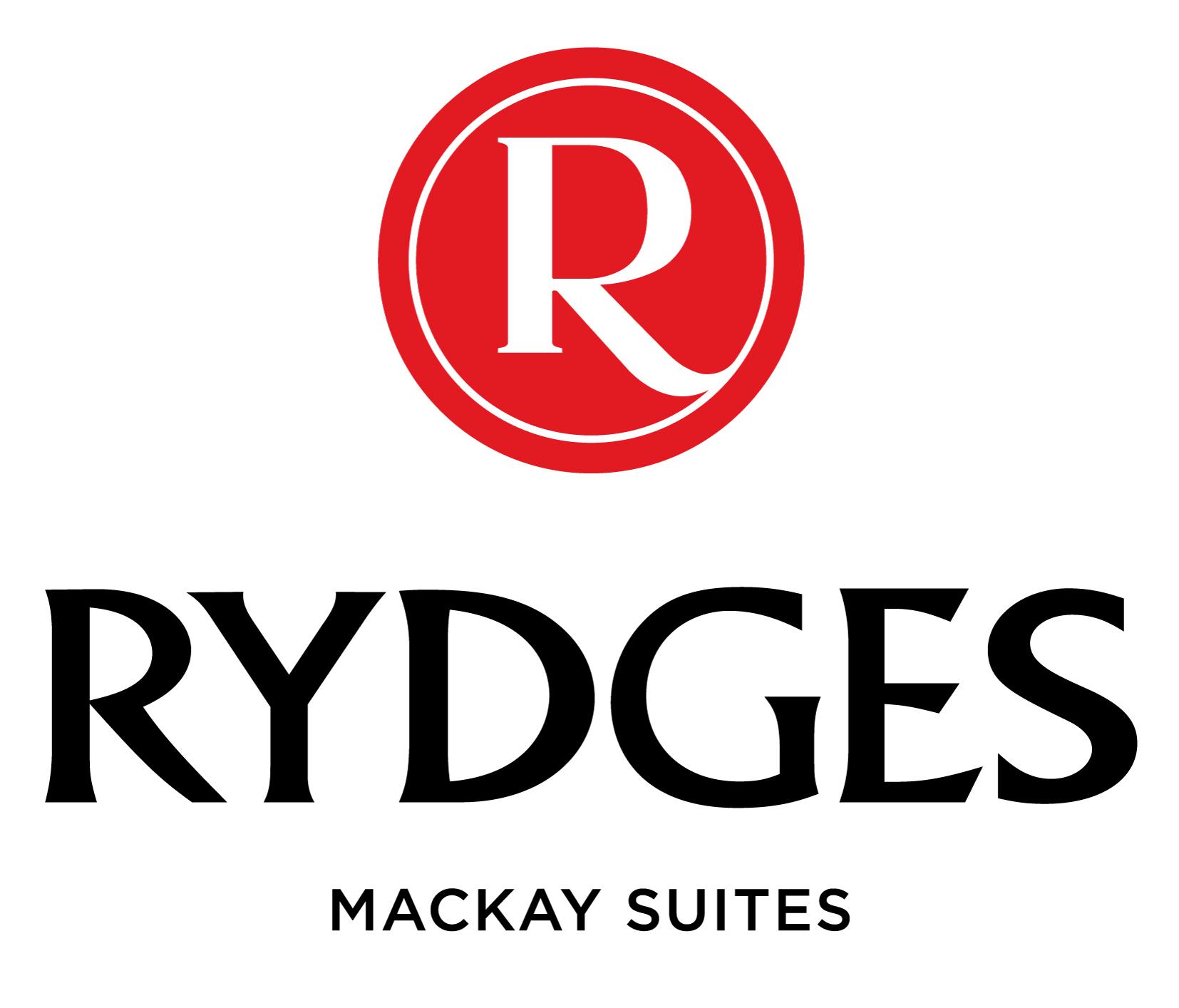 Rydges Mackay Suites Logo