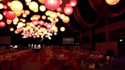 Hall A & Hall B Combined | BB Print Literary Dinner July 2013