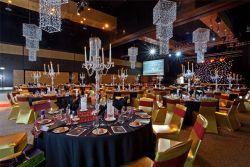 Awards Night Hall A & Hall B