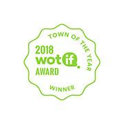 2018 Wotif Award