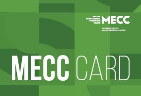 MECC Card Banner