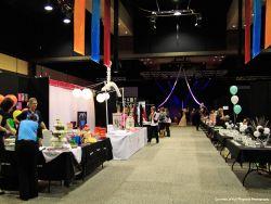 MECC Hall A & Hall B Combined - Wedding Expo