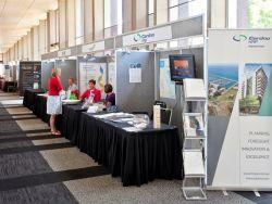 MECC - South Foyer Booths