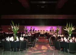 Wedding Setup - Hall A